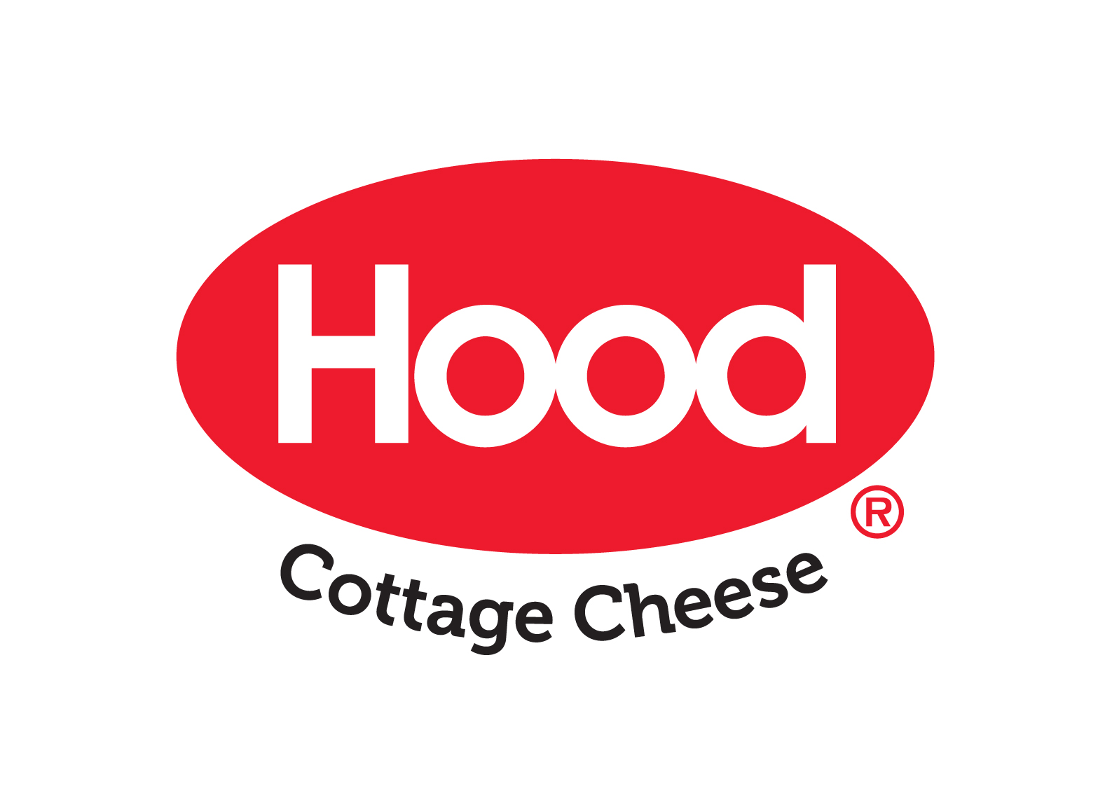 Hood Cottage Cheese 2020 logo