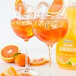 Tropicana Dreamy Tangerine