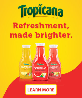 Tropicana June Dairy Ad 2020