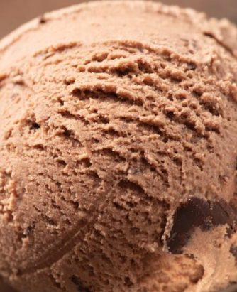 Graeters Chocolate Ice Cream