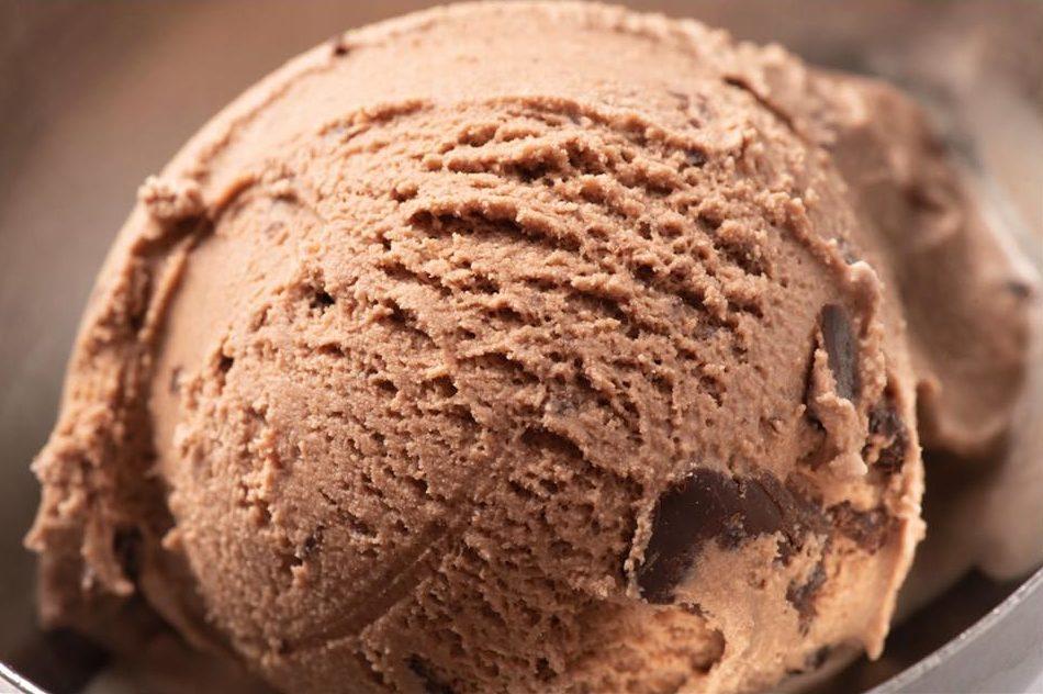 Graeters Chocolate Ice Cream