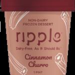 Cinnamon Churro Ice Cream