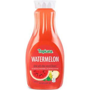 Tropicana Watermelon Drink