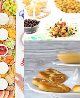 Food Bars and Boards
