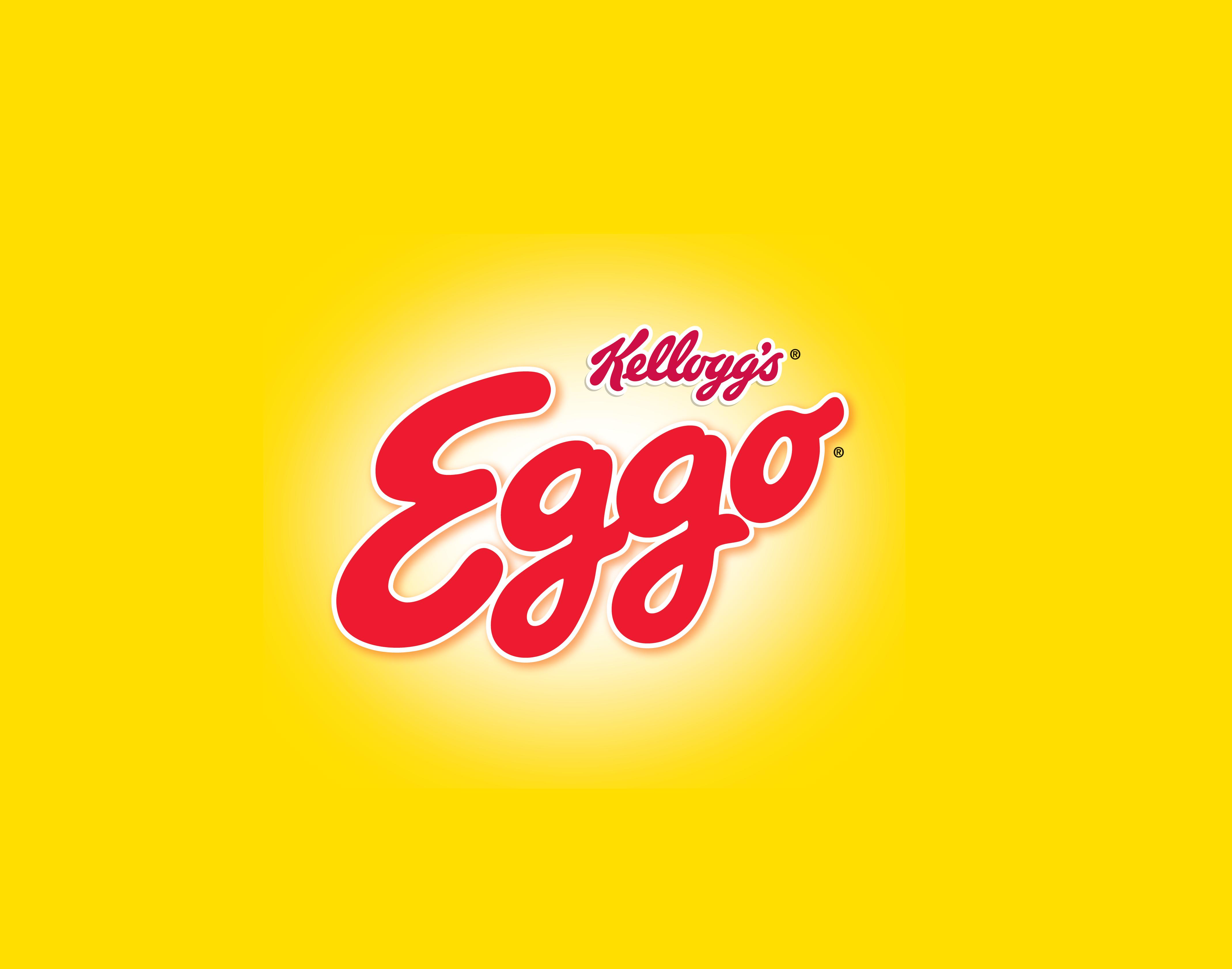 Eggo Logo 2021