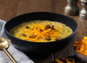 Sargento Broccoli Cheddar Soup