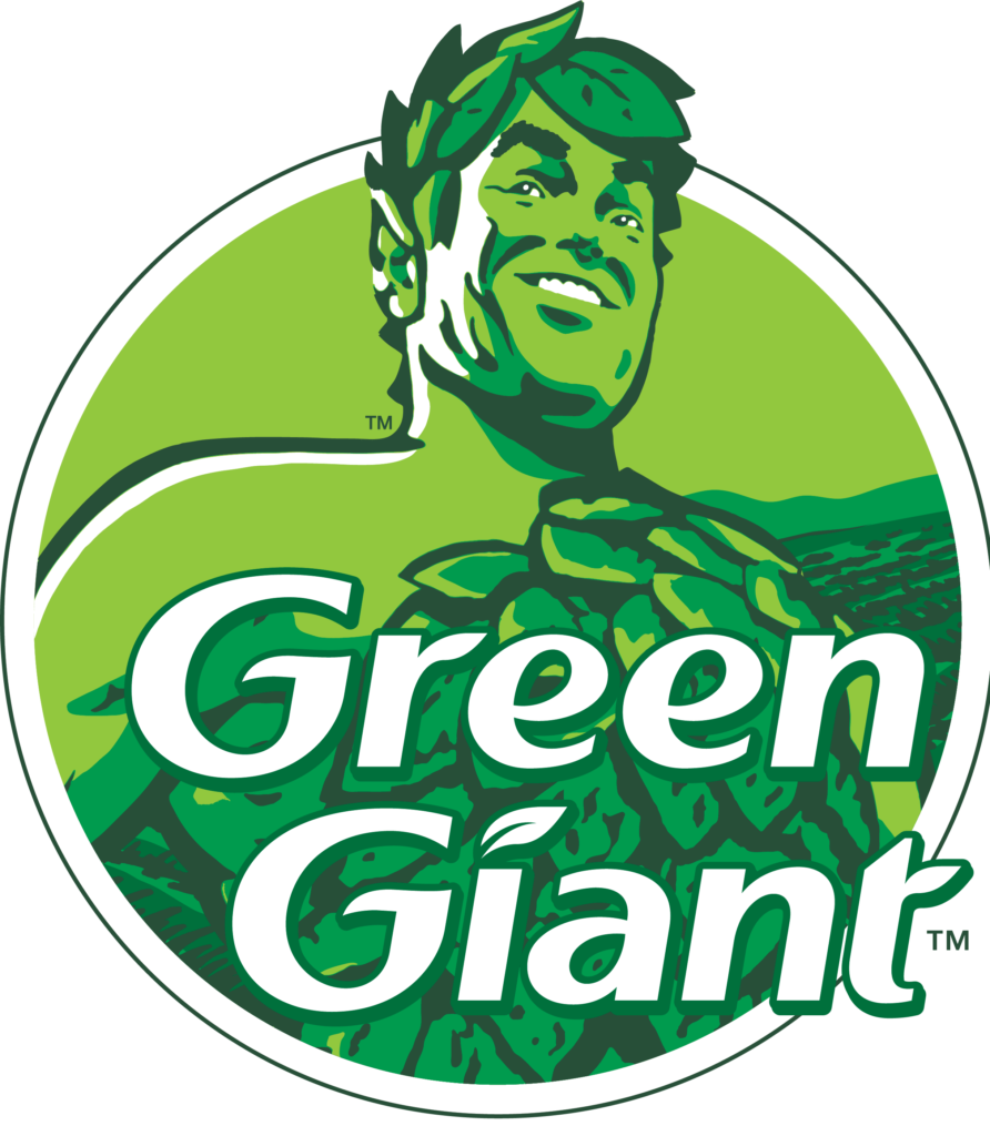 Green Giant 2021 logo
