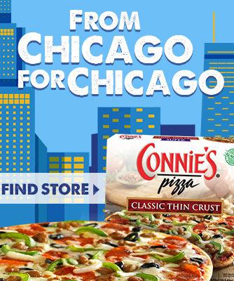 Connies Pizza MFFM 21 Ad