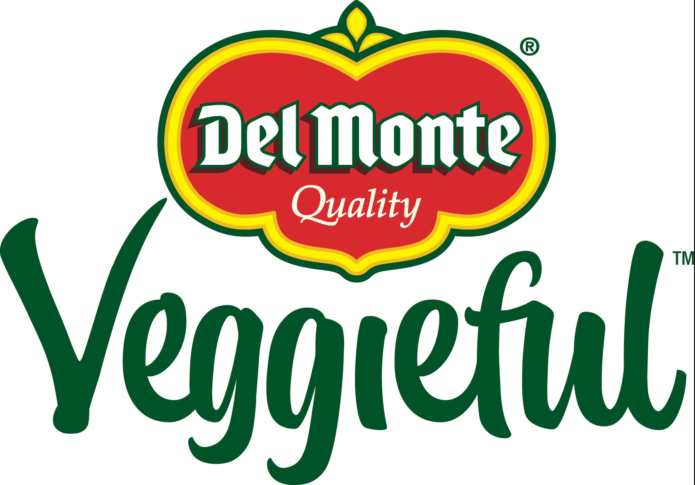 Delmonte Veggieful 2021 logo