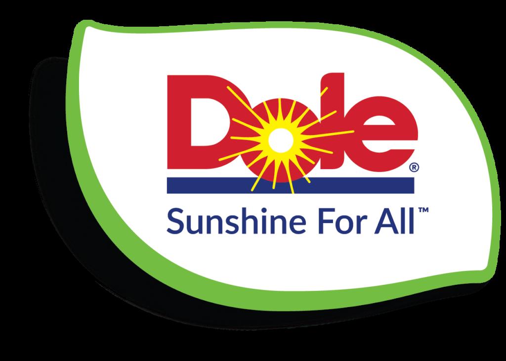Dole 2021 logo