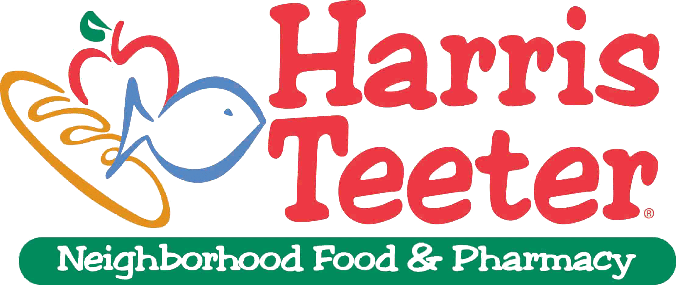 Harris Teeter 2021 logo