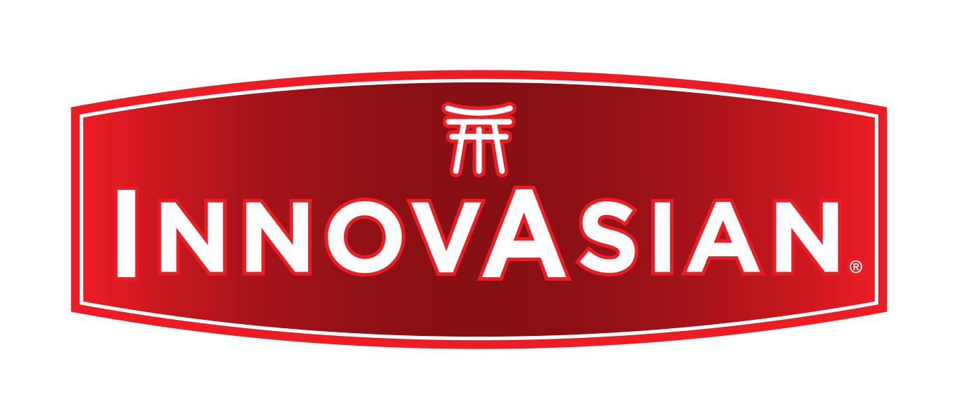 InnovAsian Cuisine 2021 logo