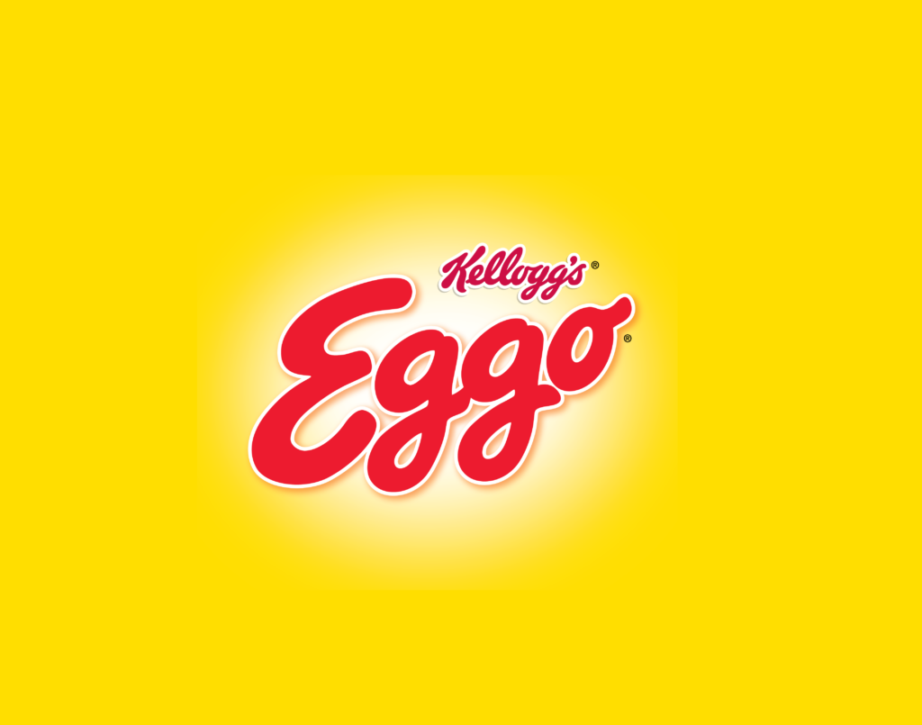 Eggo 2021 logo