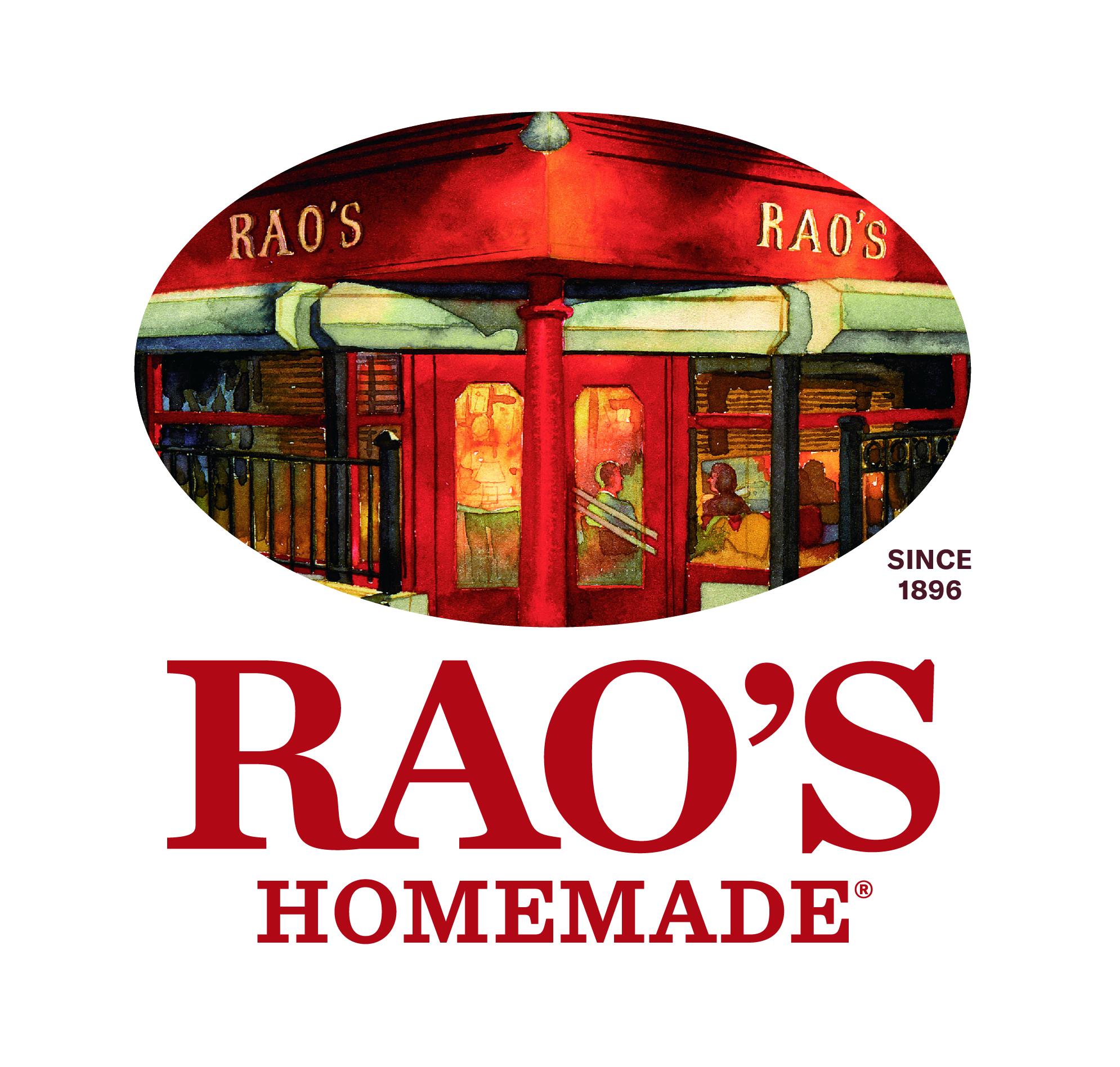 Rao's Homemade 2021 logo