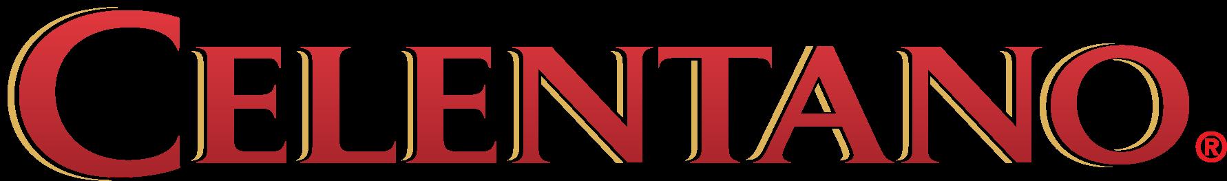 Celentano 2021 logo