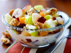 Silk Refreshing Fruit Cereal