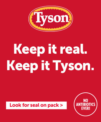 Tyson MFFM 21 Ad