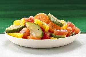 Market Blend Frozen Vegetables