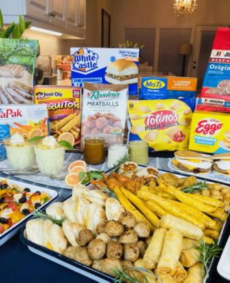 Frozen Food Month VMT 21 Set