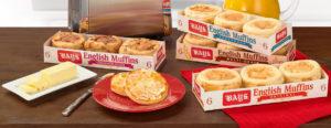 Bays English Muffins Variety