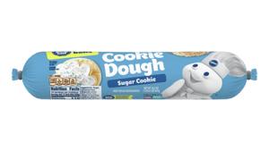 Pillsbury Refrigerated Sugar Cookie Roll