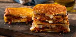 Sargento Lasagna Grilled Cheese