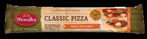 Wewalka Classic Pizza Dough