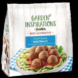 Farm Rich Meatless Meatballs