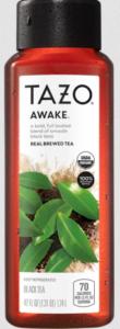 Tazo Organic Awake Tea